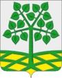 герб п. Лесной городок